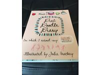Diet Doodle Diary (unwanted gift). Excellent condition
