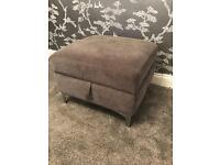 DFS Marissa Foot Stool