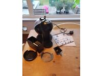 Dolce Gusto coffee machine. Good condition.