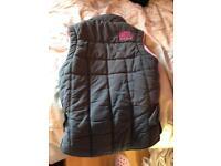 Super dry waistcoat