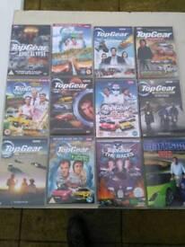 Top gear dvds