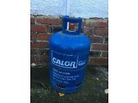 Full 15kg Calor Gas bottle
