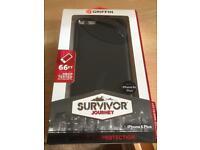 Griffin survivor journey iPhone 6 Plus phone case cover