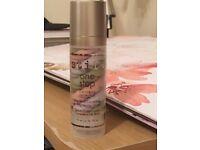 STILA one step skin tone correcting & brightening serum, triple swirl formula ( used 4 times )