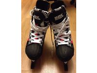 SBK DK5 Ice Skates Size 38 (5)