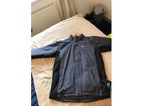 Brand new men's large trespass coat RRP £70.09