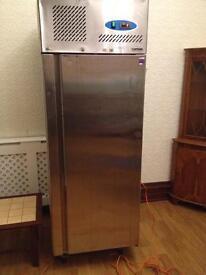 faulty commercial fridge