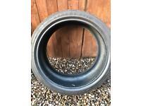 Rotola Sport XL 285/35/22 part worm tyre