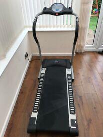 Pro Fitness Treadmill - foldable