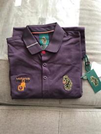 ORIGINAL PURPLE Luke sport shirt