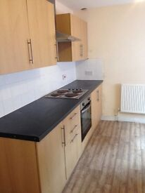 SELF CONTAINED ONE BED FLAT WITH BILLS INC