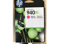 HP office jet ink cartridges 6 brand new still in boxes £15 each