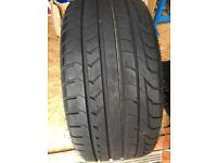 285/45/r19 Tyre. New