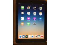 "iPad Pro 128Gb 9.7"" Space Grey"