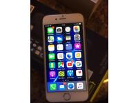 iPhone 6 excellent condition with extras on EE 16gb
