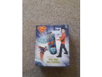 Superman boxing bag