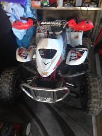 100cc pro race apache