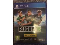 Rugby 15 PS4 Game
