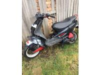 Peugeot scooter for swap to phone