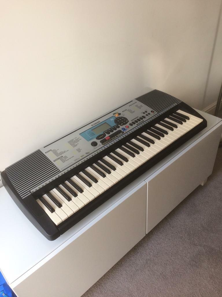 YAMAHA KEYBOARD Excellent condition.