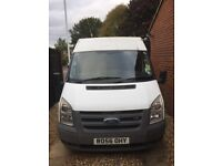 : Ford TRANSIT 130 T300M FWD , good condition 11 MONTH mot