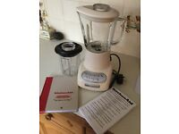 Kitchen Aid with Glass Pitcher
