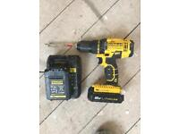 For sale stanlay fat max drill