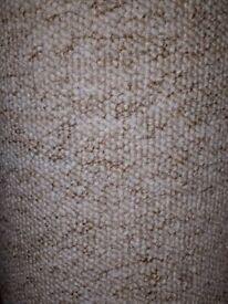New beige carpet 12 ft x 13 ft £95