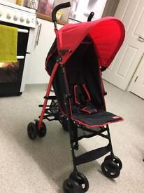 Fisher Price pushchair (buggy)