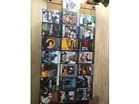 £1 Xbox, PlayStation games & DVD
