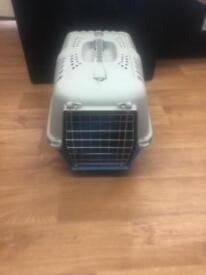Brand new pet carrier