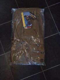 Size 44 regular men's work trousers