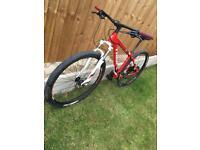 Mountain bike / Trek marlin 7 29er