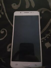 Samsung J5 (2016) for sale. £120 ONO