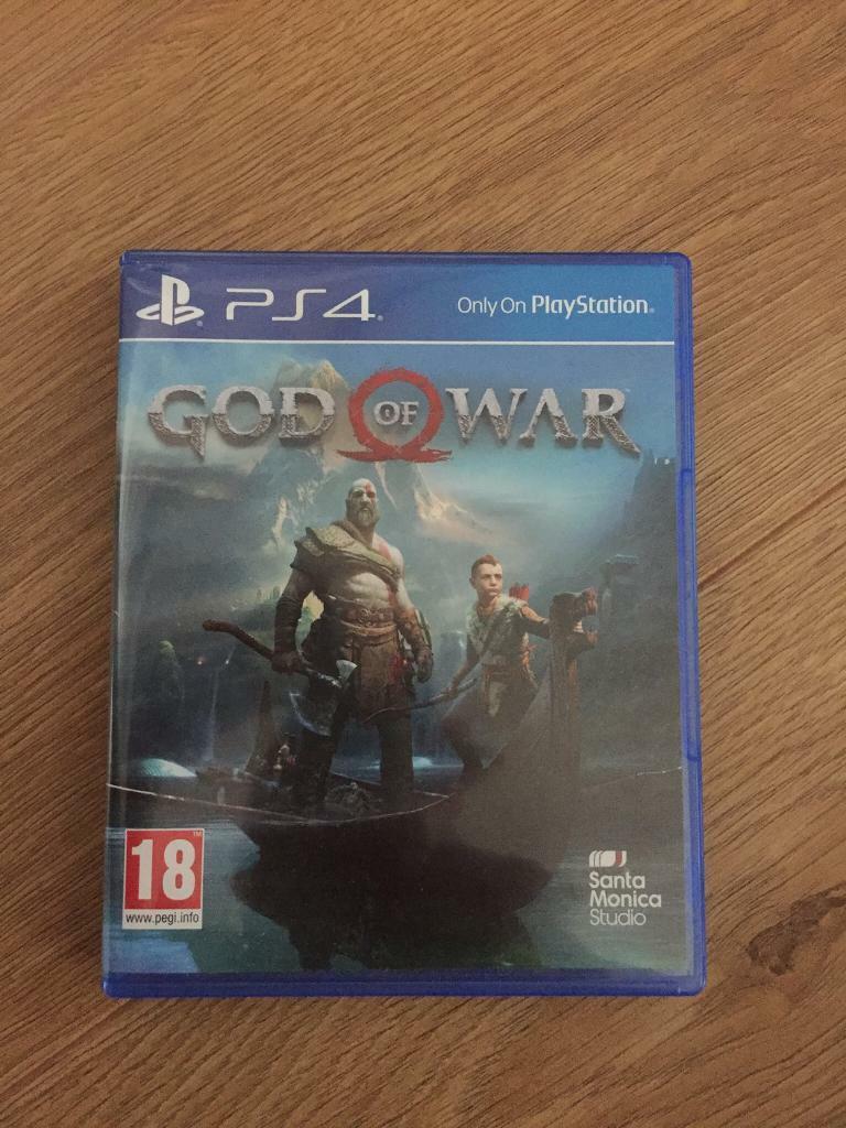 God of war | in Bowerhill, Wiltshire | Gumtree