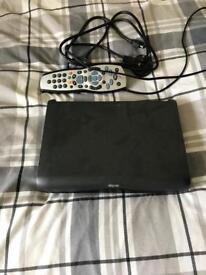 Sky HD box mini