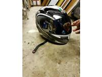 Agv sport stelth helmet