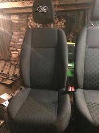 Freelander 2 Seats