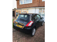 Suzuki Swift SZ3 1.2L 3 door. 30 tax a year!