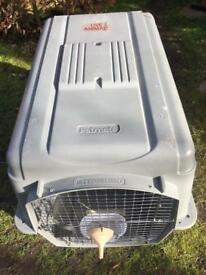 Petmate Ultra Sky Kennel Large