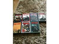 Full sopranos collection dvd