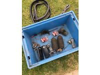 Vw t4 job lot bits