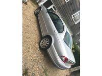 Jaguar x type ..... 12months mot...... swaps!!!