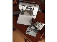Elna Lotus SP Iconic Swiss Engineered Sewing Machine