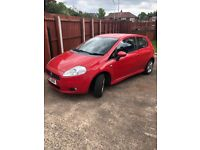 2007 Fiat Grande Punto 1.4 Dynamic Sport, Good condition and Great running motor