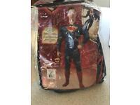 XL superman costume