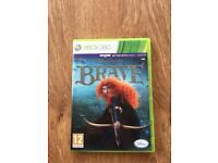 Xbox 360 Brave Game