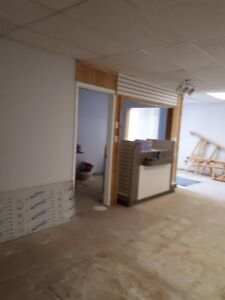 Comercial space for rent down town Brighton ont