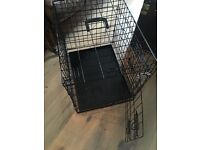 Cosy Pet Dog Crate/cage