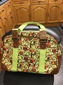 Large weekend/Travel/flight bag NEW